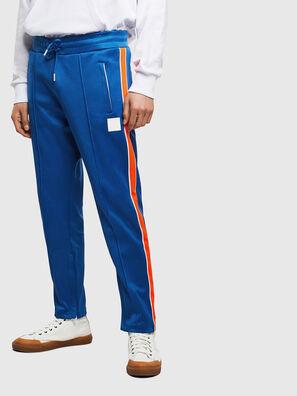 P-YEGOX, Azul - Pantalones