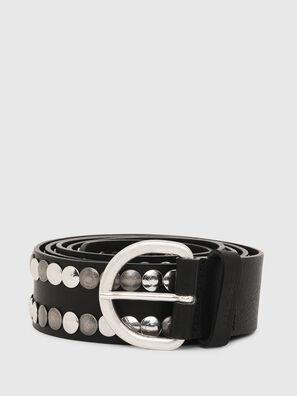 B-MEOLO,  - Cinturones