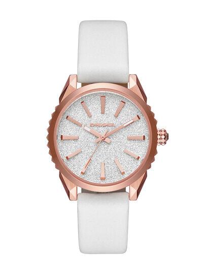 Diesel - DZ5541, Blanco/Rosa - Relojes - Image 1