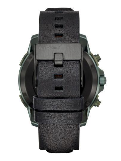 Diesel - DT2003, Verde Militar - Smartwatches - Image 3