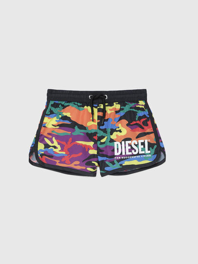 Diesel - MBXREEFRBOW, Multicolor - Moda Baño - Image 1