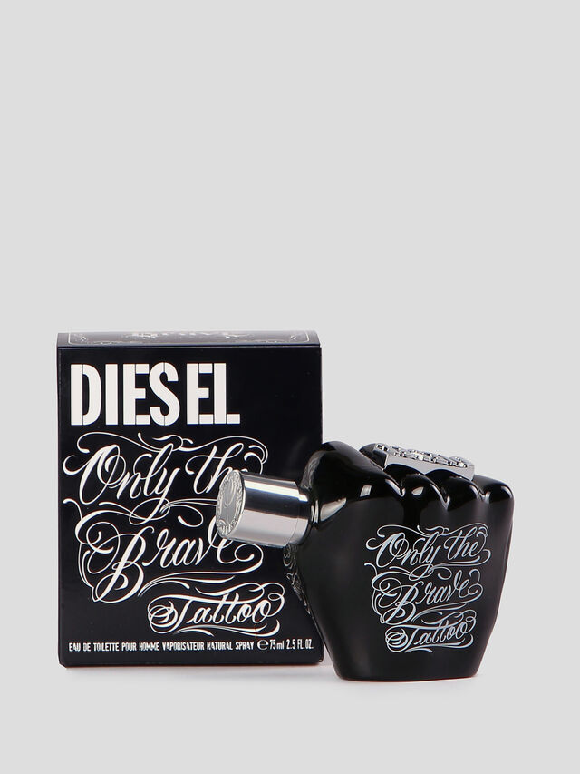 Diesel - ONLY THE BRAVE TATTOO 75ML, Genérico - Only The Brave - Image 1