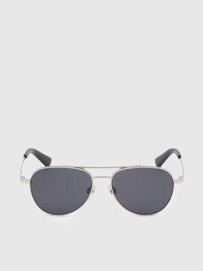 DL0291, Plateado/Noir - Kid Gafas