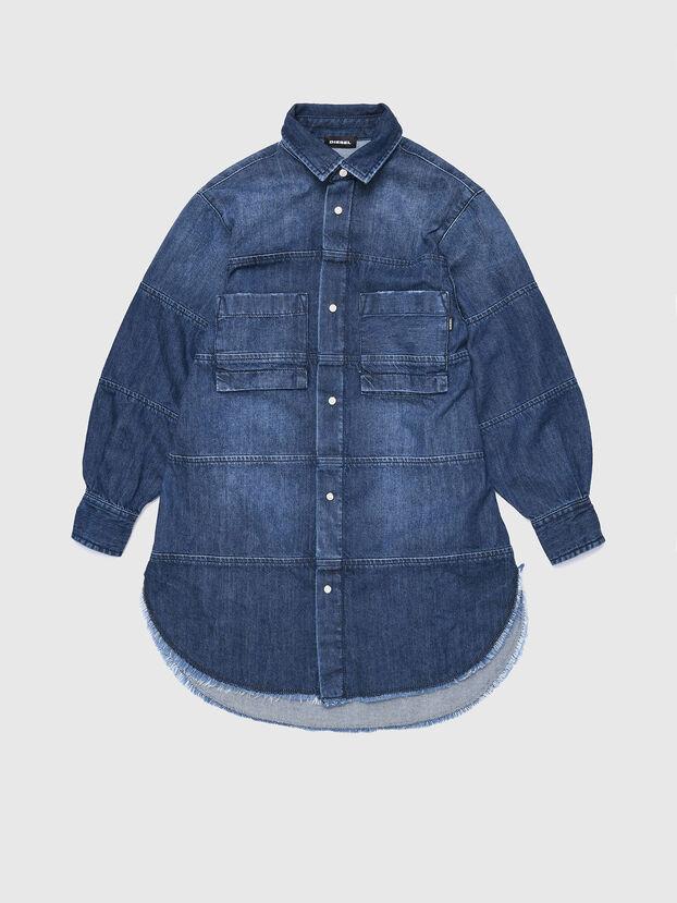 DRUPER, Blue Jeans - Vestidos
