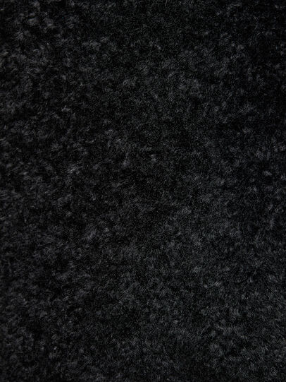 Diesel - L-LEDA, Negro - Chaquetas de piel - Image 7