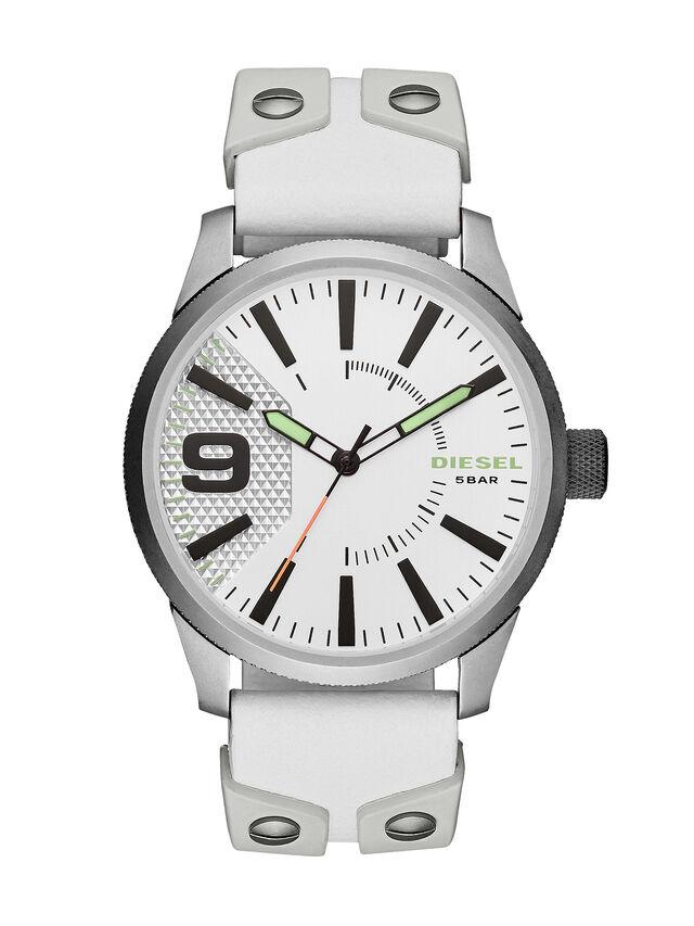 Diesel - DZ1828, Blanco - Relojes - Image 1