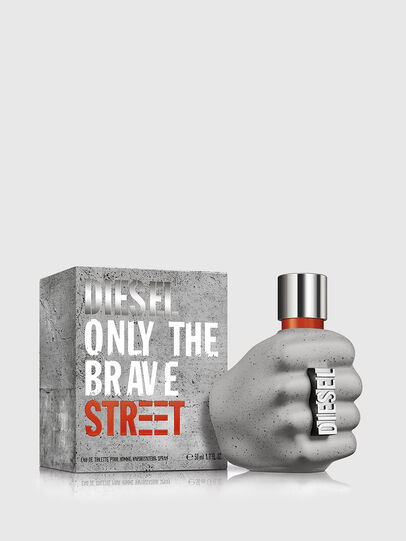 Diesel - ONLY THE BRAVE STREET 50ML, Genérico - Only The Brave - Image 1
