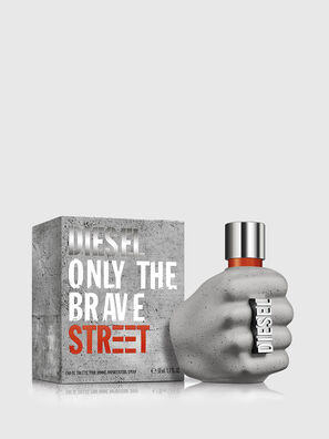 ONLY THE BRAVE STREET 50ML, Genérico - Only The Brave