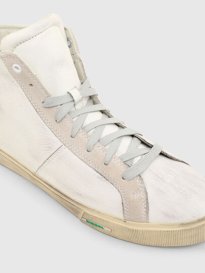 Diesel - S-MYDORI MC, Blanco - Sneakers - Image 5