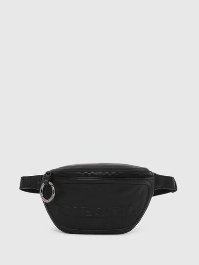 Diesel - ADRIA, Negro - Bolsas con cinturón - Image 1