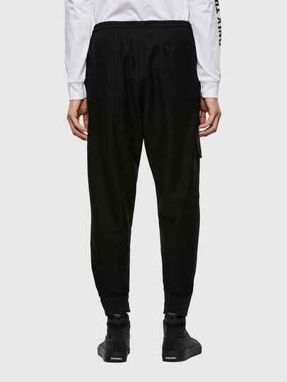 Diesel - P-HIERRO, Negro - Pantalones - Image 2