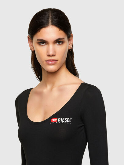 Diesel - UFTK-BODY-LS, Negro - Bodis - Image 3