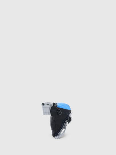 Diesel - MHAIR, Azul - Bolsas con cinturón - Image 3