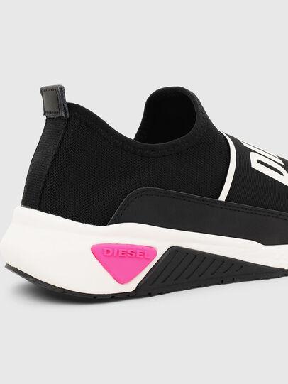 Diesel - S-KB SOE W, Negro - Sneakers - Image 5