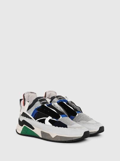 Diesel - S-BRENTHA DEC, Multicolor/Negro - Sneakers - Image 2
