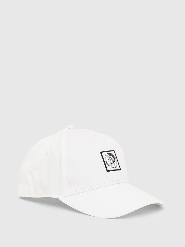 CONDI-MAX, Blanco - Gorros, sombreros y guantes