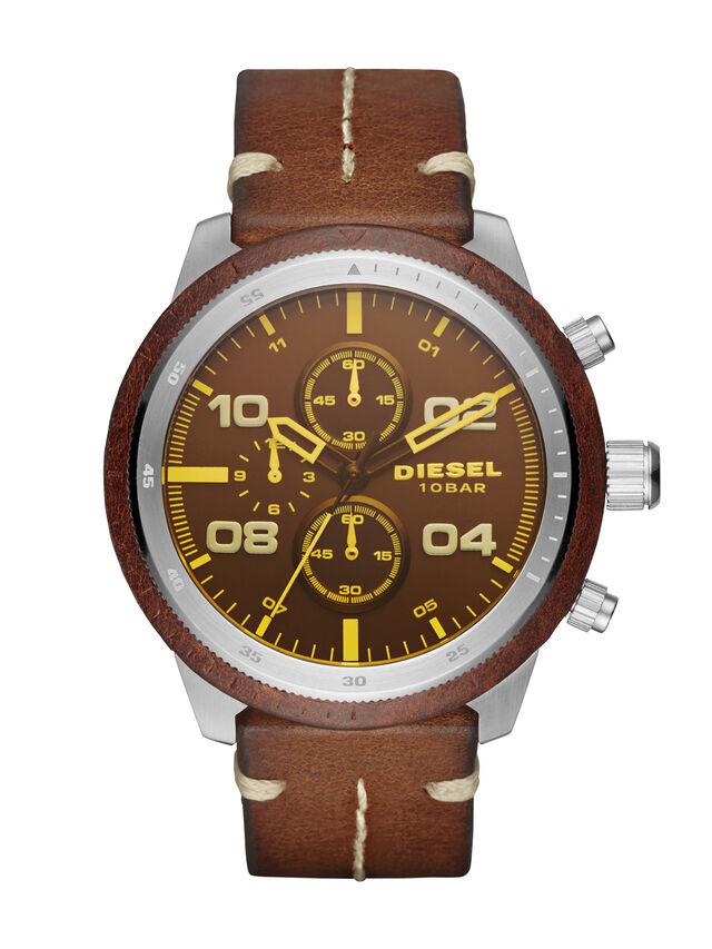Diesel - DZ4440, Marrón - Relojes - Image 1