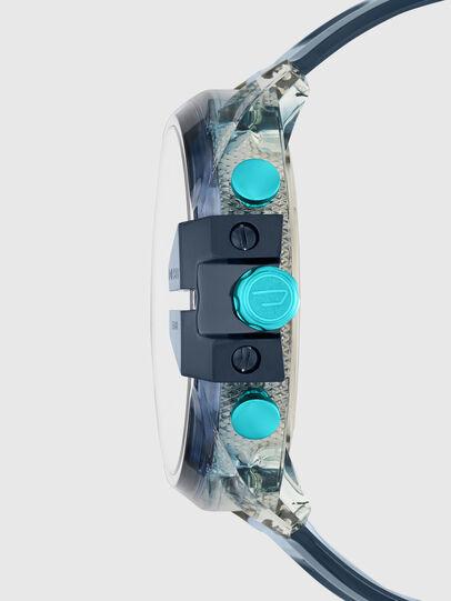 Diesel - DZ4487, Azul Claro - Relojes - Image 2