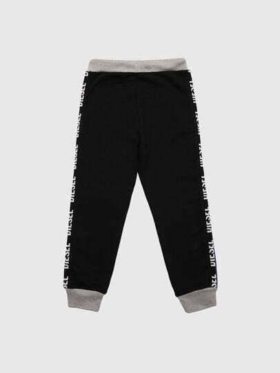 Diesel - PSUITTY, Gris/Negro - Pantalones - Image 2