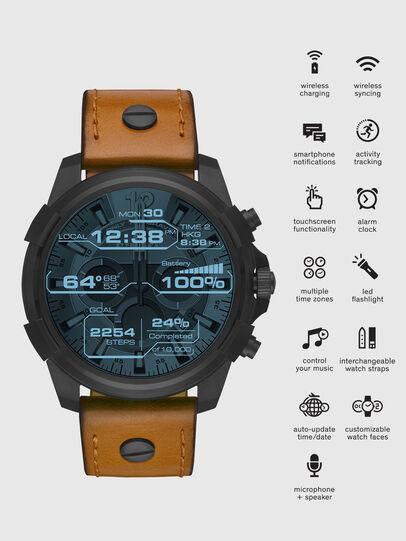 Diesel - DT2002,  - Smartwatches - Image 1