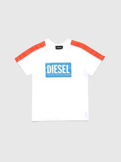 Diesel - TANGEB-R,  - Camisetas y Tops - Image 1