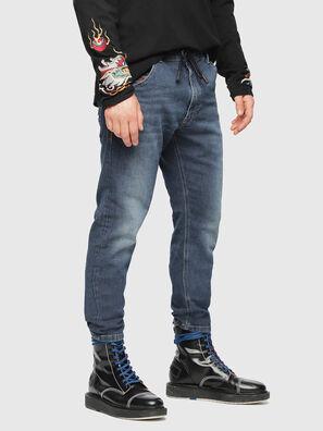 Krooley JoggJeans 084UB,  - Vaqueros