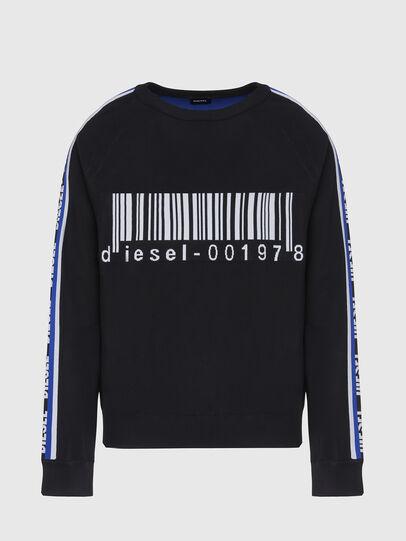 Diesel - K-RUSH, Negro - Punto - Image 1