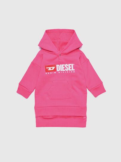 Diesel - DILSECB, Fucsia - Vestidos - Image 1