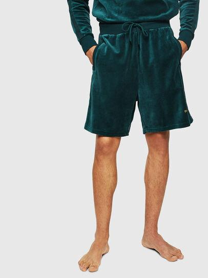 Diesel - UMLB-EDDY-CH, Verde Oscuro - Pantalones - Image 1