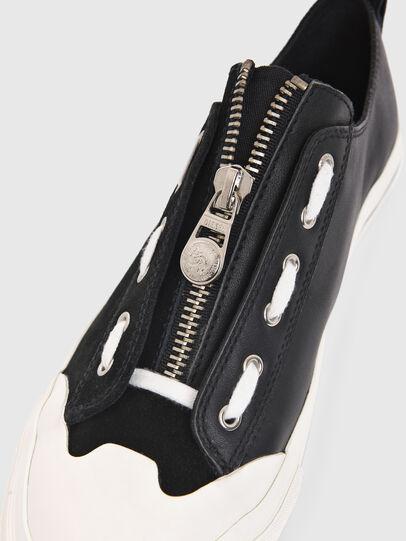 Diesel - S-ASTICO LZIP, Negro - Sneakers - Image 4