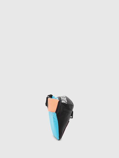Diesel - F-SUSE BELTBG, Multicolor/Negro - Bolsas con cinturón - Image 3