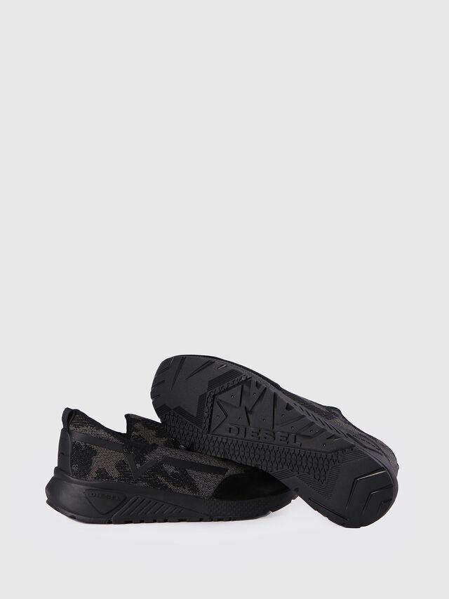 Diesel S-KBY, Negro - Sneakers - Image 4