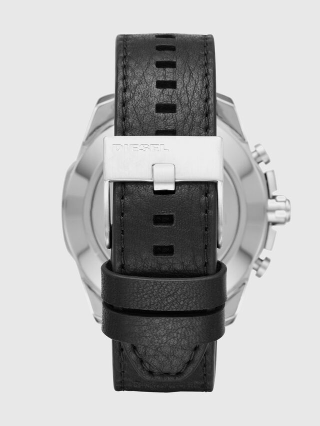 Diesel - DT1010, Negro - Smartwatches - Image 3