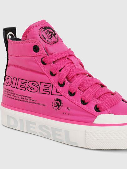 Diesel - SN MID 07 MC LOGO YO,  - Calzado - Image 4