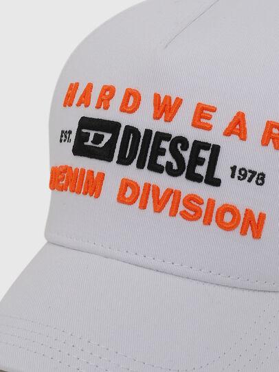 Diesel - FDIVISION, Blanco - Otros Accesorios - Image 3
