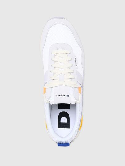Diesel - S-KB LOW RUN, Blanco - Sneakers - Image 6