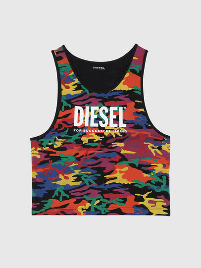 Diesel - BMOWT-CANNY-P, Multicolor - Out of water - Image 1