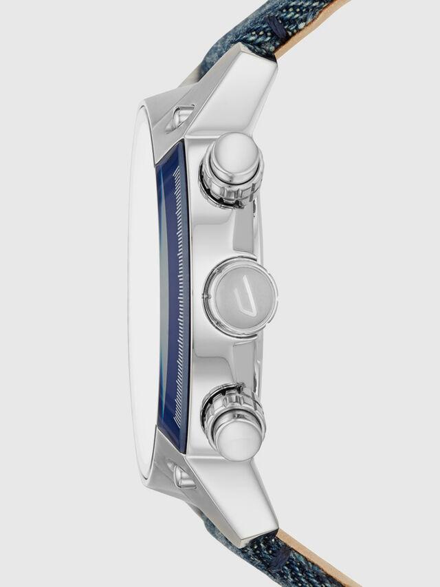 DZ4480, Azul