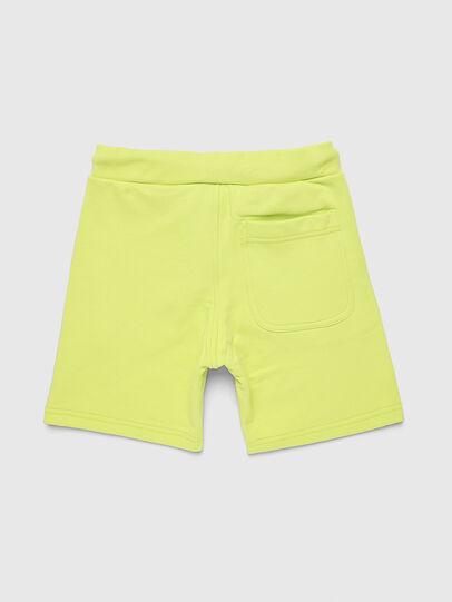 Diesel - PNAT, Amarillo Fluo - Shorts - Image 2