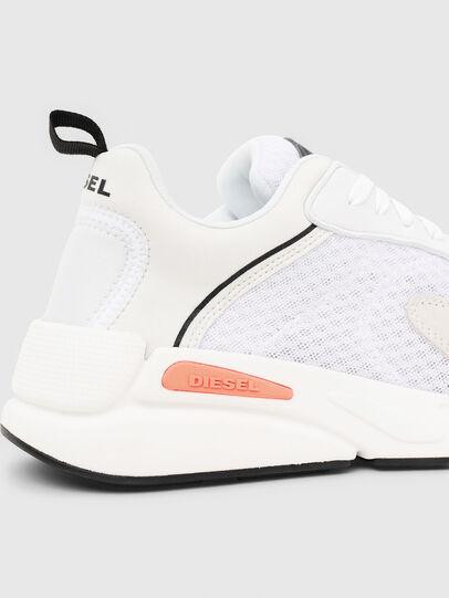 Diesel - S-SERENDIPITY LOW W, Blanco - Sneakers - Image 6