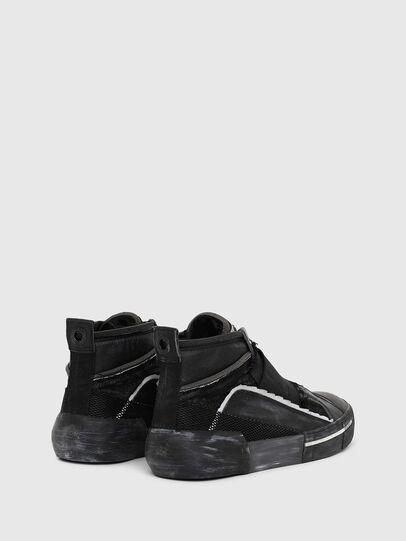 Diesel - S-DESE DEC, Negro - Sneakers - Image 3