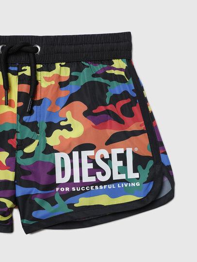 Diesel - MBXREEFRBOW, Multicolor - Moda Baño - Image 4
