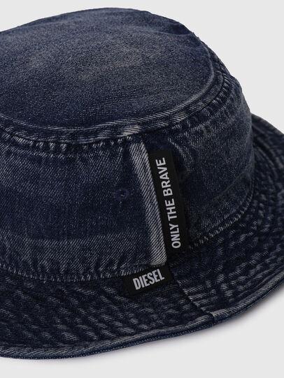Diesel - D-BATHY, Blue Jeans - Gorras - Image 3