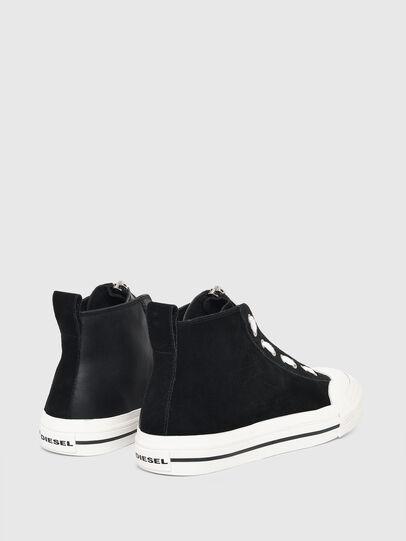 Diesel - S-ASTICO MZIP W, Negro - Sneakers - Image 3
