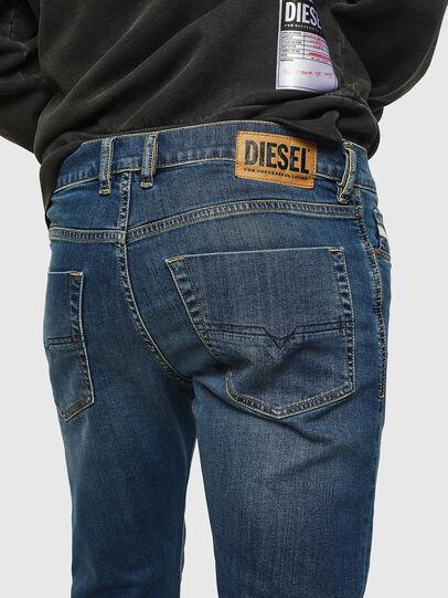 Diesel - Tepphar 083AA, Azul medio - Vaqueros - Image 4