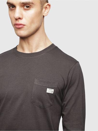 Diesel - UMLT-JUSTIN,  - Camisetas - Image 3