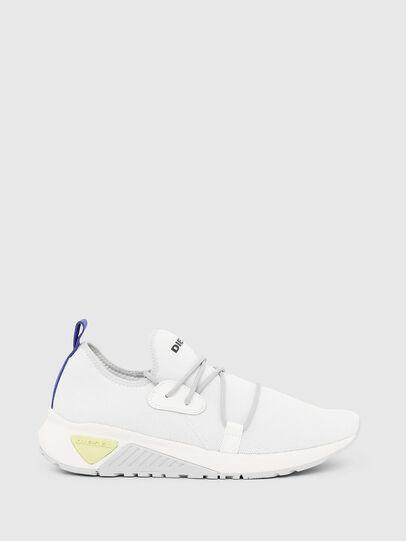 Diesel - S-KB SLE, Blanco - Sneakers - Image 1