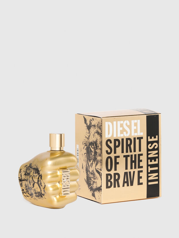 SPIRIT OF THE BRAVE INTENSE 125ML, Oro - Only The Brave
