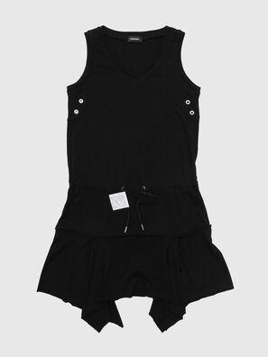 DSLOAN, Negro - Vestidos