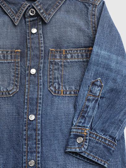 Diesel - CFREDIB, Blue Jeans - Camisas - Image 3
